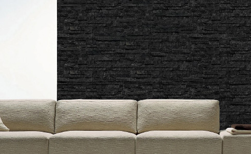 ardezie-panel-stras-black