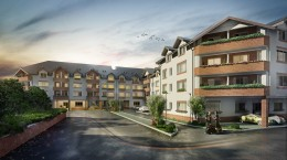 new-residence-bucuresti