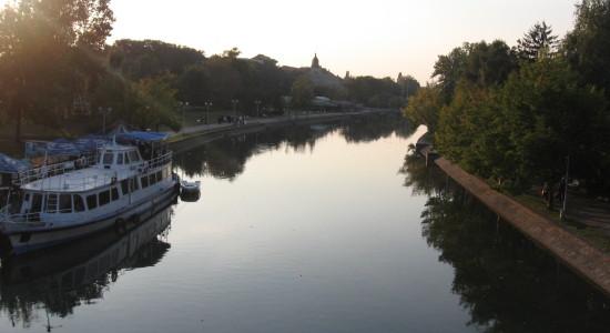 Bega_Canal