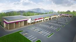 Bistrita Retail Park NB - Siglele folosite au caracter informativ