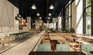 Randare Boutique Food Hall