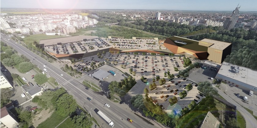 Mall Satu Mare