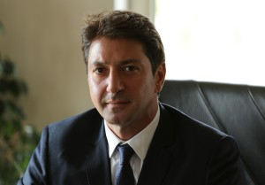 Ahmet Emre Buyukhanli, CEO, Opus Land Development