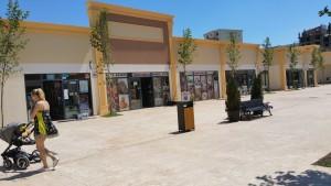 Cosmopolis Plaza