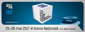 timon arena nationala