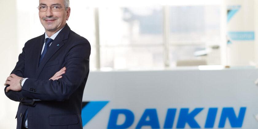 purificatoare de aer Daikin