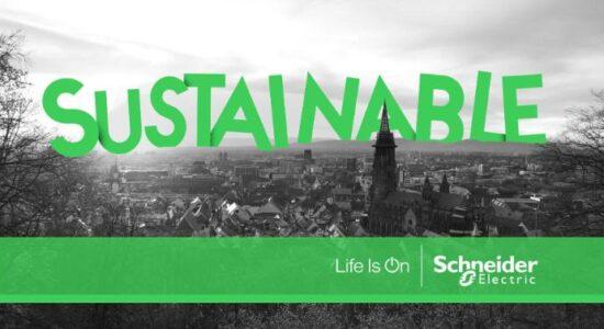 lansează prima soluție sustenabilă