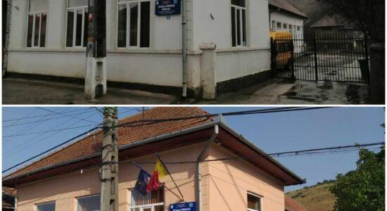 Şcoala Primară Bobîlna